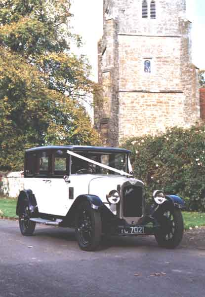 Wedding Car Hire Kerry Prices